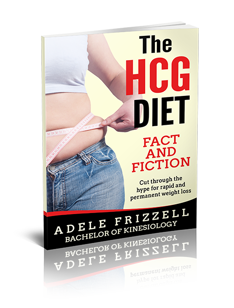 How C Lost 60 Pounds with HCG and Flexible Dieting