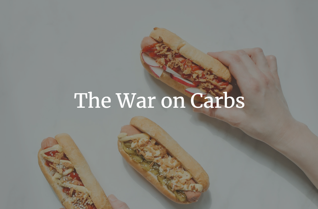 The War on Carbs