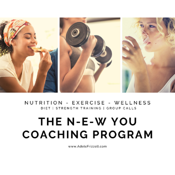 strength and diet coaching